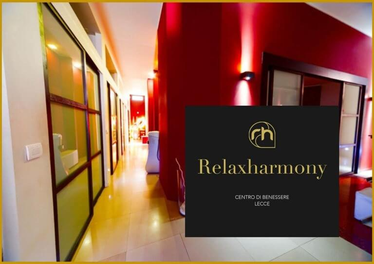 Relaxharmony Lecce