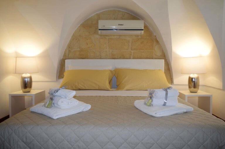 D'Aragona Room